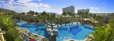 Familienhotel - Spielplatz - Spanien - Royal Son Bou Family Club