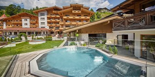 Familienhotel - Saalbach - ALL INCLUSIVE Hotel DIE SONNE