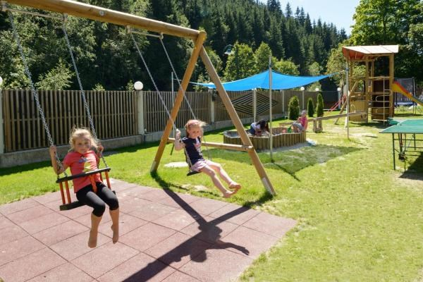 Kinderhotel: ALL INCLUSIVE Hotel DIE SONNE