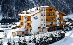 Familienhotel - Verpflegung: Vollpension - Tirol - Kinderhotel Replerhof