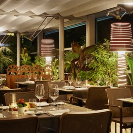 Kinderhotel: Vier a la carte Restaurant - Parco San Marco Lifestyle Beach Resort