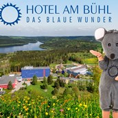 Kinderhotel - Hotel Am Bühl