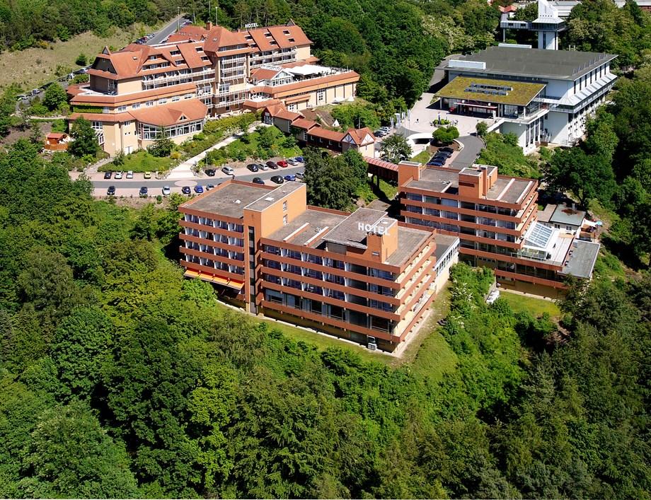 Gobels Hotel Am Park Willingen