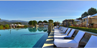 Familienhotel - Alpes-Maritimes - Terre Blanche