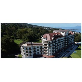 Kinderhotel: EVIAN Resort - EVIAN Resort