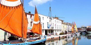 Familienhotel - Verpflegung: All-inclusive - Cesenatico - Happy Days Hotel Cesenatico