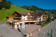 Familienhotel - WLAN - Hohe Tauern - Familienhotel Auhof