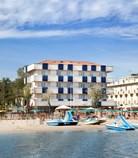 Familienhotel - Ravenna -  Family Hotel Internazionale