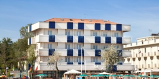 Familienhotel - Babybetreuung - Italien - Family Hotel Internazionale