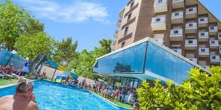 29 Familienhotels In Ravenna Finden Kinderhotel Info
