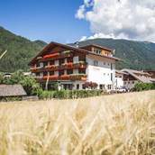 Kinderhotel: Sommer im Antholzer Tal - Dolomit Family Resort Alpenhof