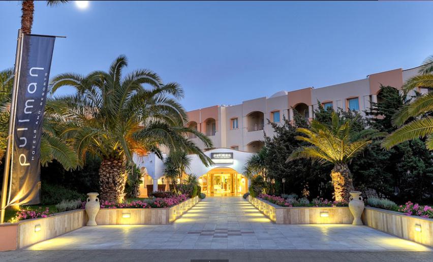 Hotel Villa Ida Riccione