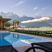 Kinderhotel - Garberhof Dolomit Family