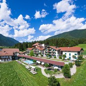 Familienhotel: Dolomit Family Resort Garberhof - Garberhof Dolomit Family