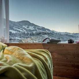 Kinderhotel: 40er Family Suite Panorama - alpina zillertal . family lifestyle kinderhotel