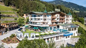 Familienhotel - Verpflegung: Vollpension - Tirol - Alpin Family Resort Seetal