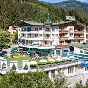 Kinderhotel - Alpin Family Resort Seetal