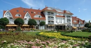 Familienhotel - Zala - MenDan Magic Spa & Wellness Hotel