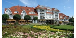 Familienhotel - Klassifizierung: 4 Sterne S - Zalakaros - MenDan Magic Spa & Wellness Hotel