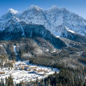 Kinderhotel - Zugspitz Resort 4*S
