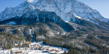 Familienhotel - Golf - Zugspitz Resort 4*S