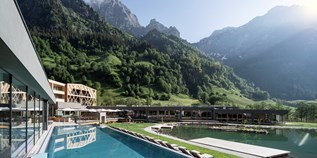 Familienhotel - Hallenbad - Tiroler Unterland - Feuerstein Nature Family Resort