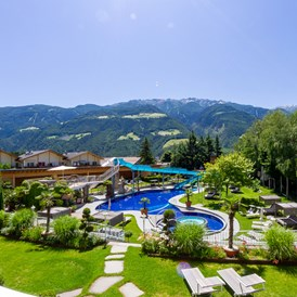 Kinderhotel: Appartement Family Comfort - Familien-Wellness Residence Tyrol