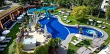 Familienhotel - Schwimmkurse im Hotel - Familien-Wellness Residence Tyrol