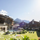 Familienhotel: Post Alpina - Family Mountain Chalets
