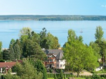 Familienhotel - WLAN - Plauer See - Aparthotel Am See