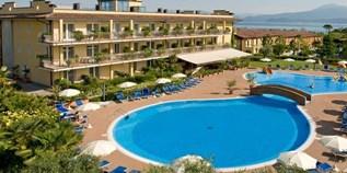 5 Familienhotels Mit Klassifizierung 4 Sterne In Gardasee Mit